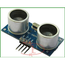Sensor Distancia Ultrasonido Hc-sr04