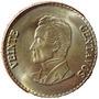 Moneda De 20 Centavos De Colombia 1953 - B