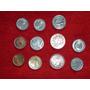 Lote De 368 Monedas Antiguas