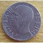 Moneda Italia 20 Centimos 1940 W W I I