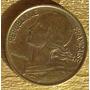 Moneda Francia De 10 Centimos De 1970 Brillante