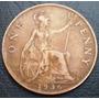 Moneda One Penny Inglaterra 1936 Oferta