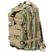 Mochila Militar Tactical Series
