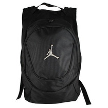 Morral Nike Jordan Jumpman 23 Round Shell Style Backpack -