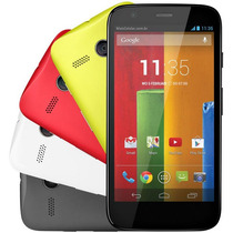 Motorola Moto G Dual Sim Xt1033 Quad Core Libres Android 8gb