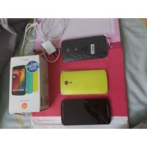 Celular Motorola Moto G 2 Generacion 16gb