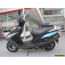 Honda Elite 051 Cc - 125 Cc