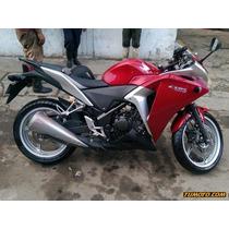 Honda 2013 126 Cc - 250 Cc