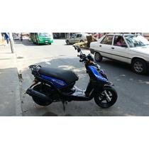 Yamaha Bws 125 Mod 2012 Remela 2012