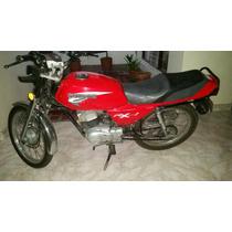 Suzuki Ak2 100 Color Rojo Muy Buen Estado 1200000