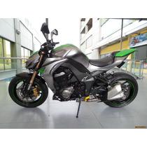 Kawasaki Deportivas / Naked 501 Cc O Más