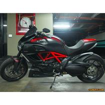 Ducati Diavel 501 Cc O Más