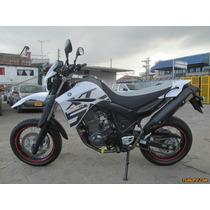 Yamaha Xt 660 R 501 Cc O Más