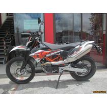 Ktm 690 Enduro R 501 Cc O Más