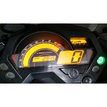 Yamaha Fazer 160 2015