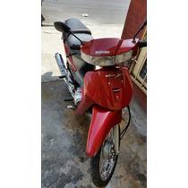 Moto Vivax 115 Mod 2007
