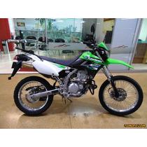 Kawasaki Klx250s 126 Cc - 250 Cc
