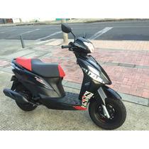 Suzuki Lets 2015