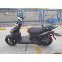 Auteco Kymco 051 Cc - 125 Cc