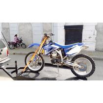 Yamaha 250f 4 Tiempos
