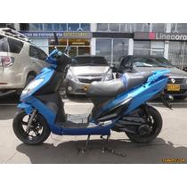 United Motors 200cc 126 Cc - 250 Cc