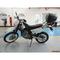 Suzuki Dr650 501 Cc O Más