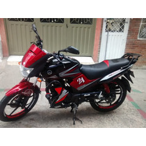 Vendo Yamaha Ybr Ss 125