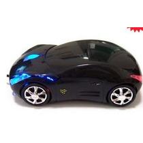 Mouse De Carro Óptico Usb Kart 111 Extreme Racing