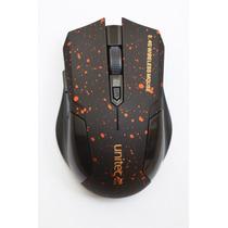 Mouse Gamer Mouse Inalambrico Unitec U-m905