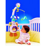 Vtech Movil Mami Pata Proyector Ref 61787