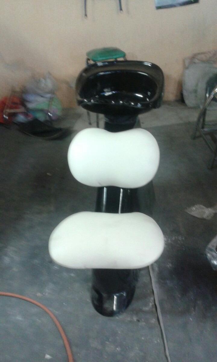 Muebles De Peluqueria Spa Salón De Belleza Lavacabezas R250  $ 260