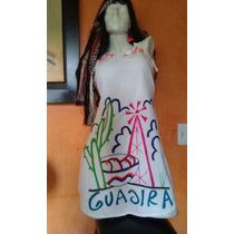 Blusas Wayuu Bordadas - Mantas Guajiras Mantas Wayuu