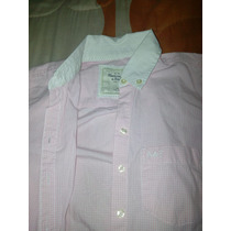2 Camisas Para Mujer Abercrombie And Fitch Originales Xs