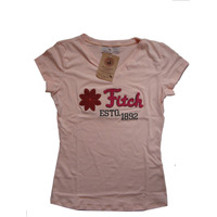 Camisetas Y Blusas Dama Aero,abercrombie,hollister,polo