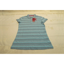 Camisas Abercrombie Tipo Polo De Mujer