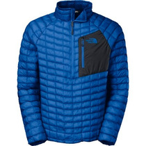Chaqueta Térmica The North Face Termoball-pull Over-original