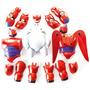 Disney Big Hero 6 Baymax Une Piezas Grande De Bandai