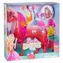Unicornio Barbie Y La Puerta Secreta Original De Mattel
