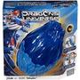 Juguetes Dragón Mega Bloks Azul