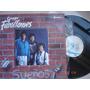 Vinyl Vinilo Lp Acetato Farallones Sueños