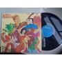 Vinyl Vinilo Lp Acetato Trio La Rosa Tropical