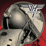 Van Halen - A Diferent Kind Of Truth - Cd Y Dvd Nuevo