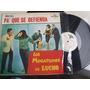 Vinyl Vinilo Lps Acetato Megatones De Lucho Tropical
