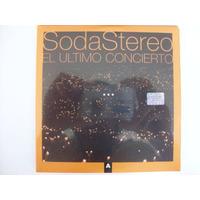Soda Stereo - El Ultimo Concierto