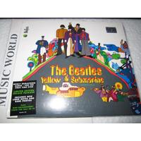 The Beatles Yellow Submarine -cd Remastered- Sellado