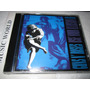 Guns N Roses Use Your Illusion Vol 2 Nuevo Sellado Argentin