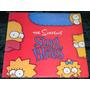 Lp Vinilo Acetato The Simpsons Sing The Blues
