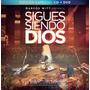 Cd+dvd Sigues Siendo Dios En Vivo Desde Argentina, Marcos