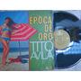 Vinyl Vinilo Lp Acetato Tito Avila Cumbias Tropical