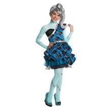 Disfraces Importados Niñas Monster High - Importados Jalomo
